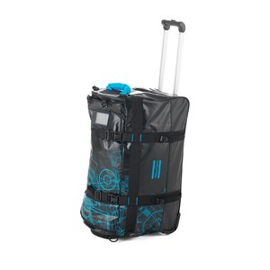 Blueprint this trolley bag is a classic multi functional wheeled trolley bag in highly durable malvernweather Choice Image